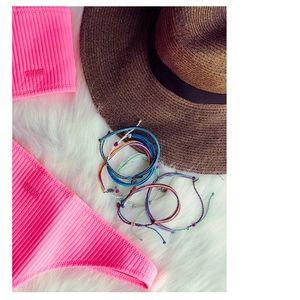 PURA VIDA | bracelets 🌊